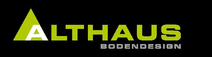 Althaus Bodendesign