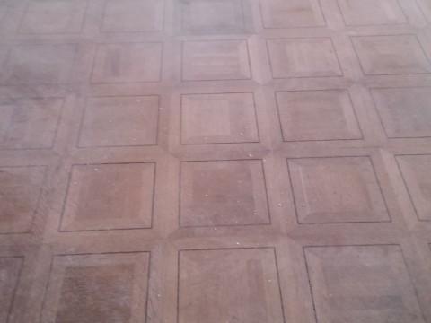 Holzboden_vorher